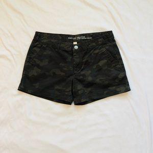 GAP Camo Shorts